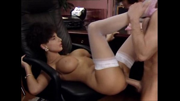 Sarah Young - Great Office Fuck With Peter North- Her Body -4498