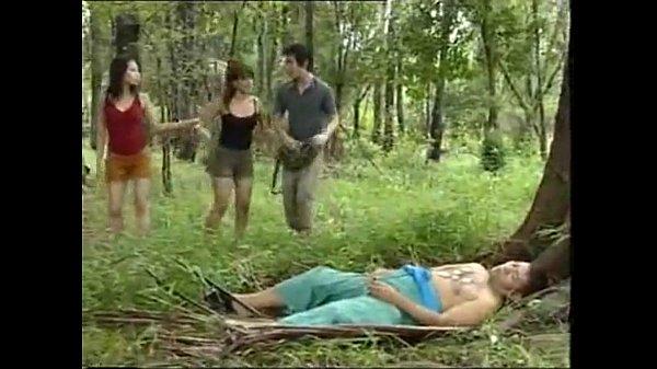 317หนังโป๊ไทยxxxเต็มเรื่อง  เกาะสวาท หาดสวรรค์2 Thai Outdoor Sex   พระเอกควยโตได้เย็ด3สาวเลย   – 55 Min