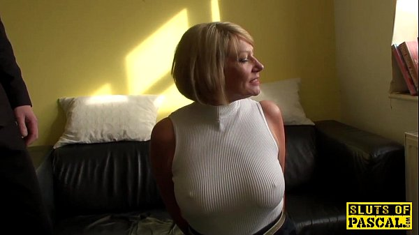 Mature Bdsm Brit Paddled And Fucked - Xvideoscom-3627