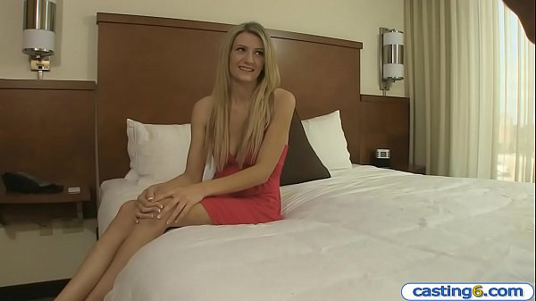 Was error. blonde amateur casting motel