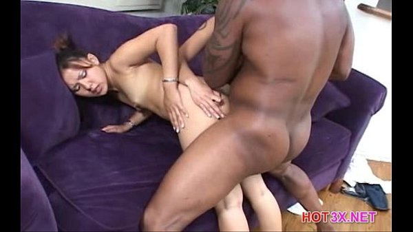 Hot latina girl fucking