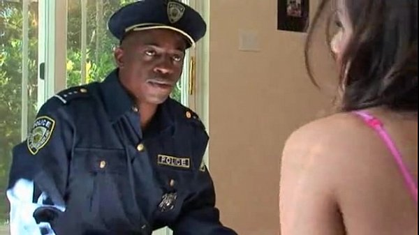 Tori black police arrest and police woman 8