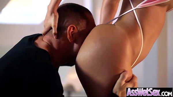 Big aas sex video