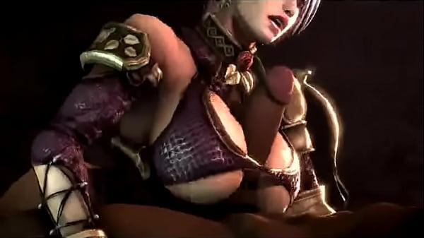 soul calibur sex porn