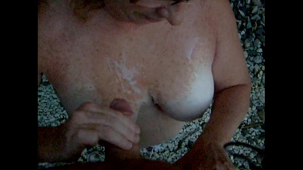 tits my wifes Video suck