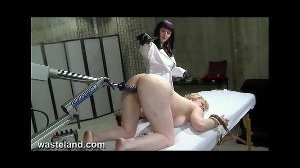Wasteland bondage sex movie gia desire pt 2 2