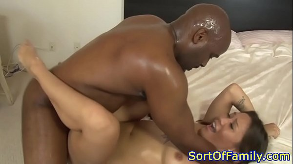 load stepfather stepdauther slut Black and