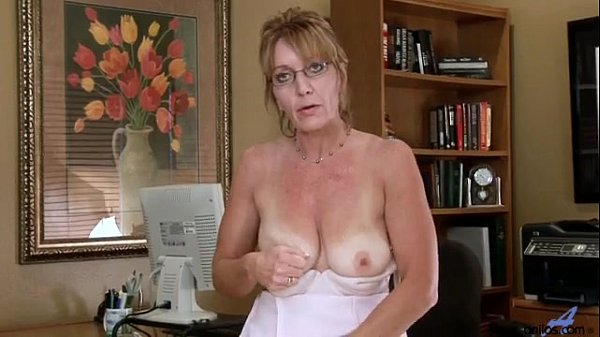 Busty britain angel free video