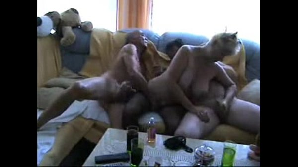 Homemade threesome mmf 72