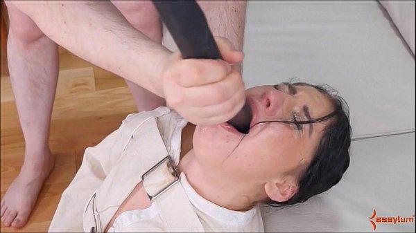 Ass eating slave fallon west face fucked 4