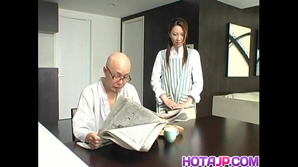 Tomoe hinatsu rides boner 2