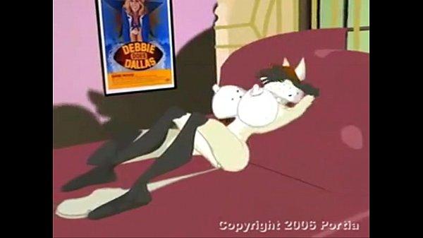 Furry porn vids