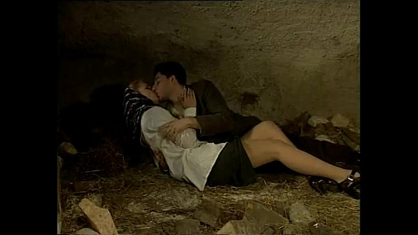 Italian Porn Vintage Sex In A Cave With A Sexy Country -1085