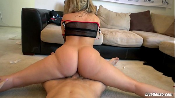 Livegonzo alexis texas hot ass babe riding good - 2 part 6