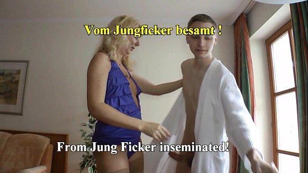 Jungficker