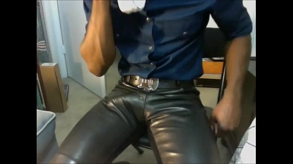 leather pants porn pictures