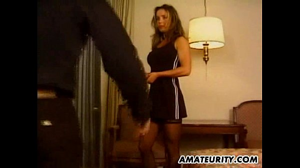 12 Min Amateurity.com Naughty Babe Gets Anal And Facial In Hotel Room