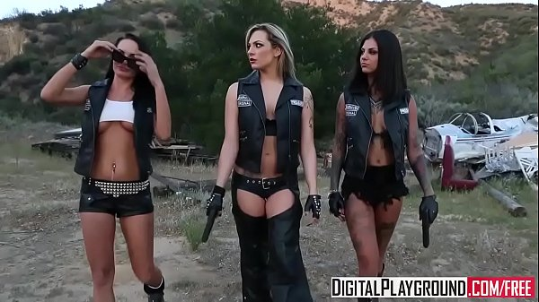 Digitalplayground sisters of anarchy episode 6 a hard 4