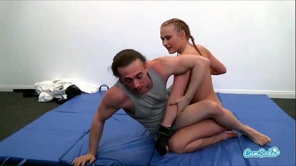 girls big dick stories