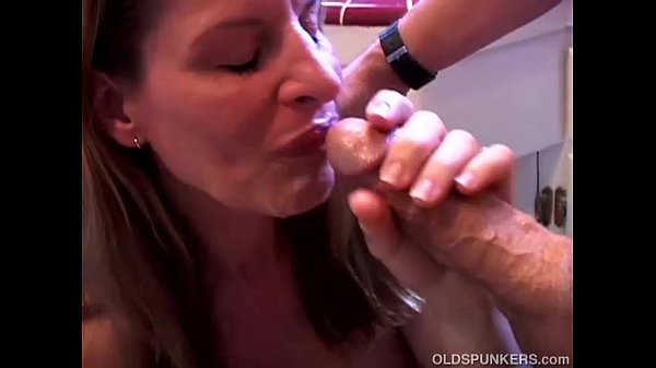 Slim Old Spunker Loves To Suck Cock And Eat Cum - Xvideoscom-1084