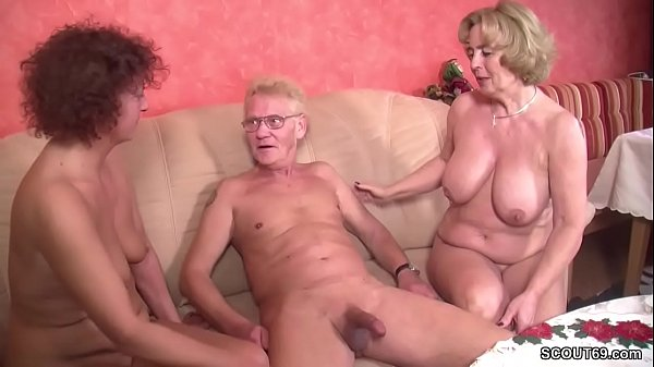 Sex Mit Opa Und Oma
