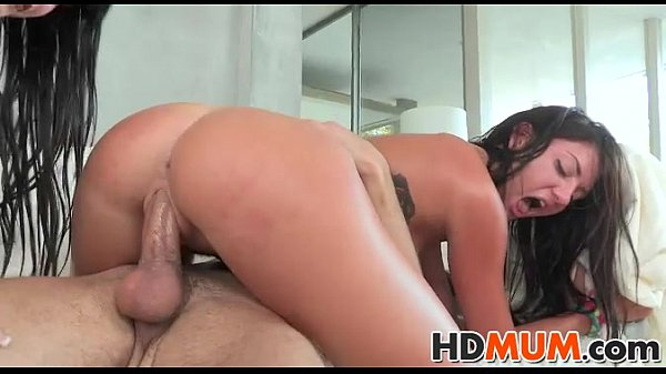 by Mom lesbian fucked a