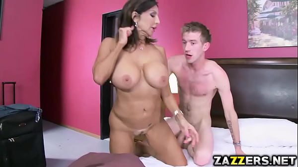 sextv mature russian lady and a boy