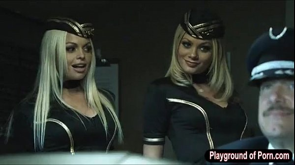fly girls xxx trailer