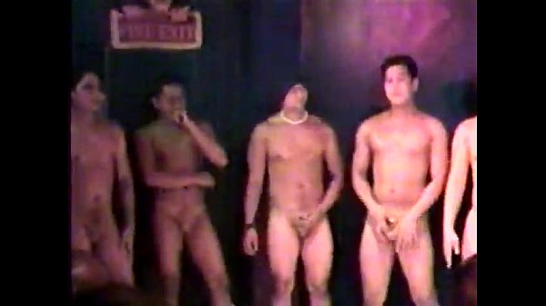 hot boys dancing naked