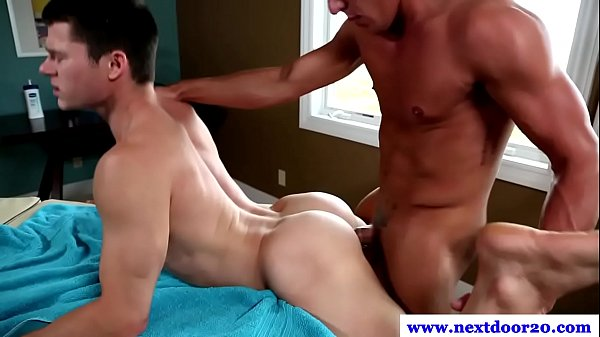 Gay Jock Porn