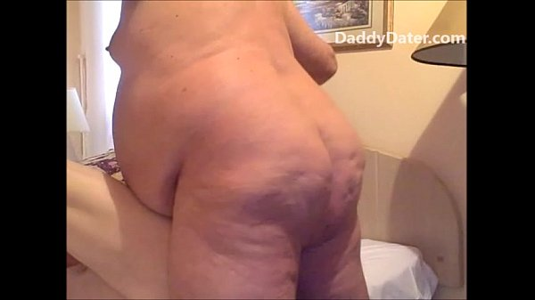 Chubby gay grandpa porn-6598