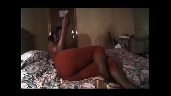 tape on Prostitute caught