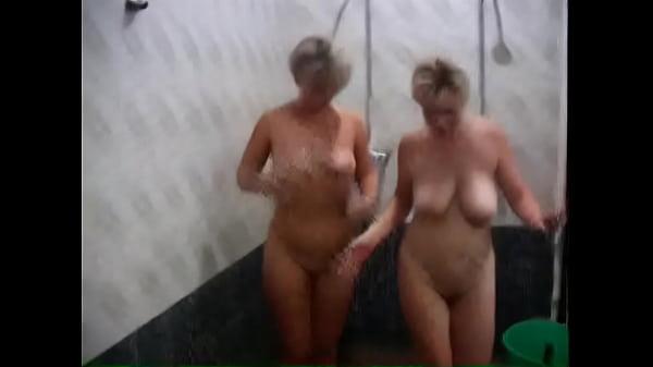 threesome porn Granny sex