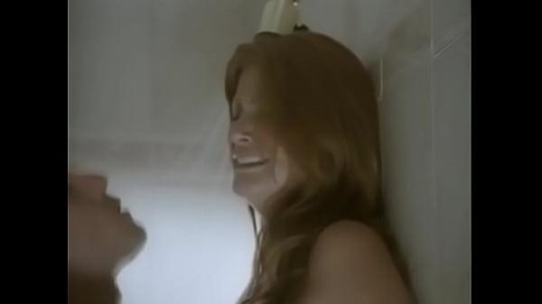 Actress daniela ruah naked