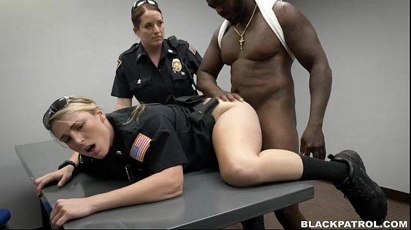 milf cop