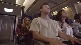 Sex vedios on the plane