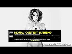 Iniciación de actriz porno colombiana