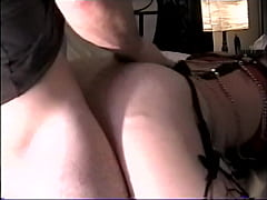 Horny Hooker Drilled Doggy Style
