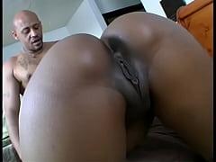Black Ebony Nadia getting fucked good