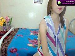 Audrey5 on cam
