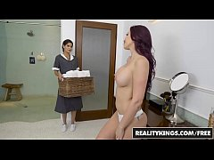 RealityKings - RK Prime - Honey Are You There starring Katya Rodriguez and Monique Alexander