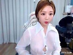 Hot Girl Korean Chat Sex New 2017