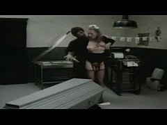 Gorgeous Blonde Housemaid is Punished by- www.p...
