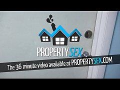 PropertySex - Landlord fucks his best friend's ...