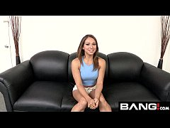 sara luvv thinks she did well at her bang audition