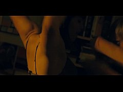 Gemma Arterton having rough sex in film