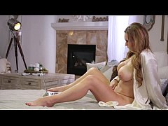 teen caught her stepmom masturbate - tanya tate skylar madison