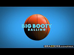 Big Butts Like It Big - Big Booty Balling scene...