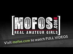 Mofos - Pervs On Patrol - Lick My Tennis Balls starring  Melody Jordan