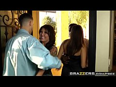 Brazzers - Real Wife Stories -  How To Get Ahea...